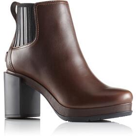 Sorel Margo Chelsea Boots Dames, burro